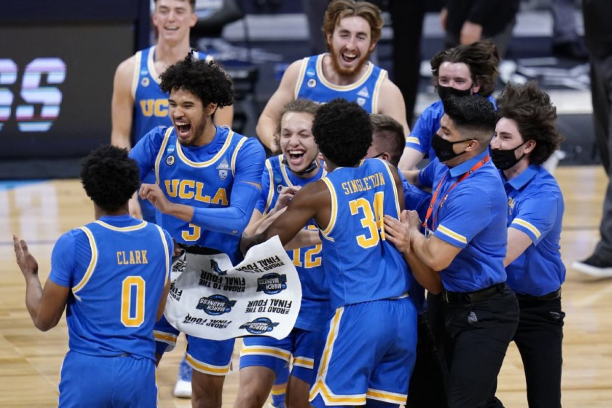 NCAA March Madness: os duelos do Sweet 16