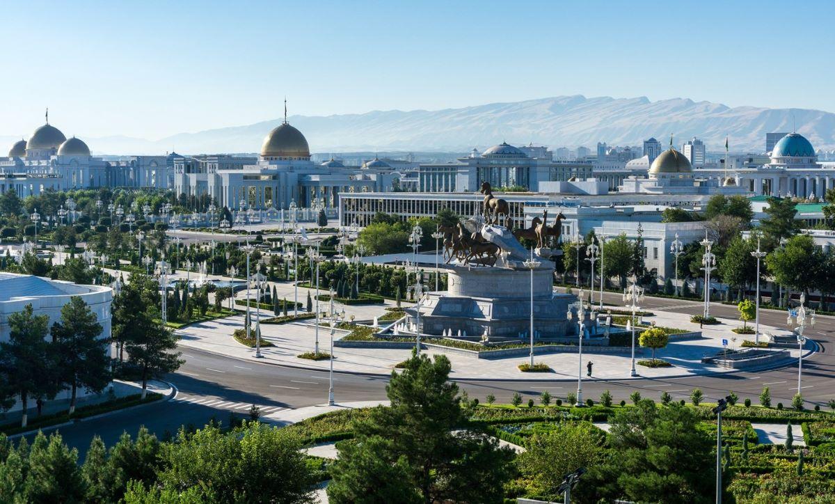 Turcomenistão: cinco curiosidades sobre o país asiático