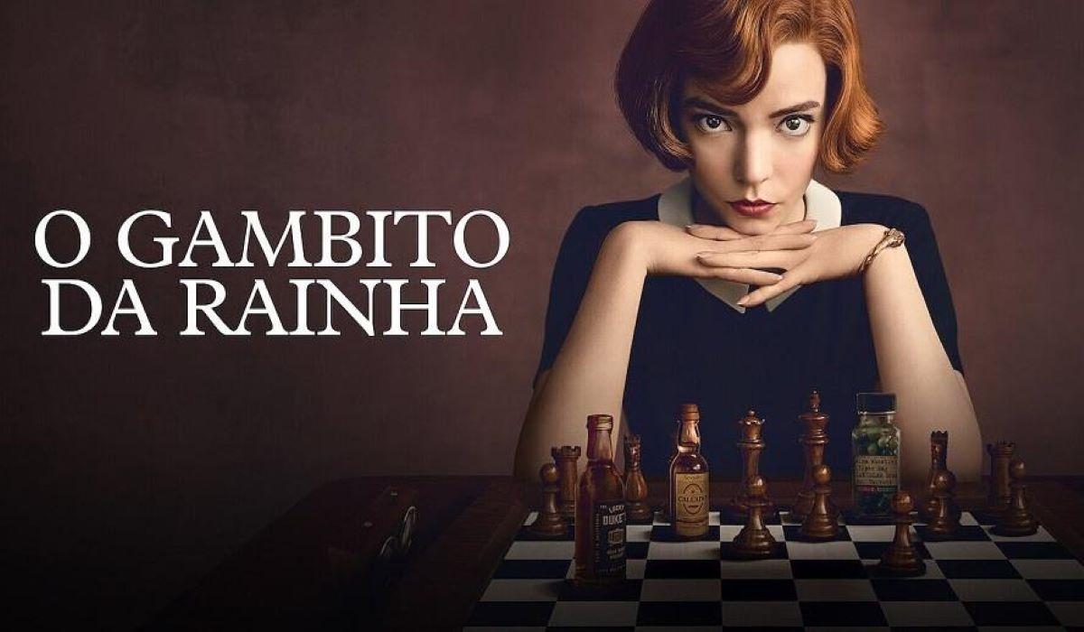 Confira cinco curiosidades sobre a série 'The Queen's Gambit'