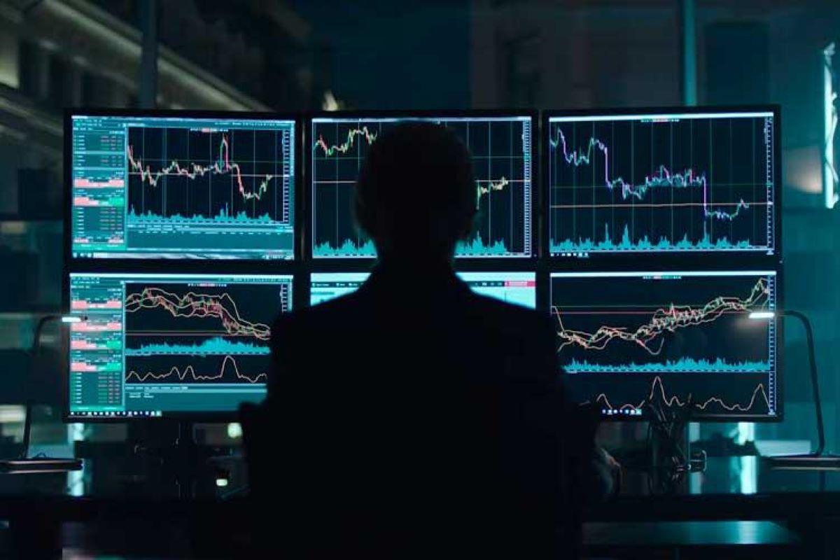 É possível ser Trader sem medo de perder tudo no Mercado Financeiro?
