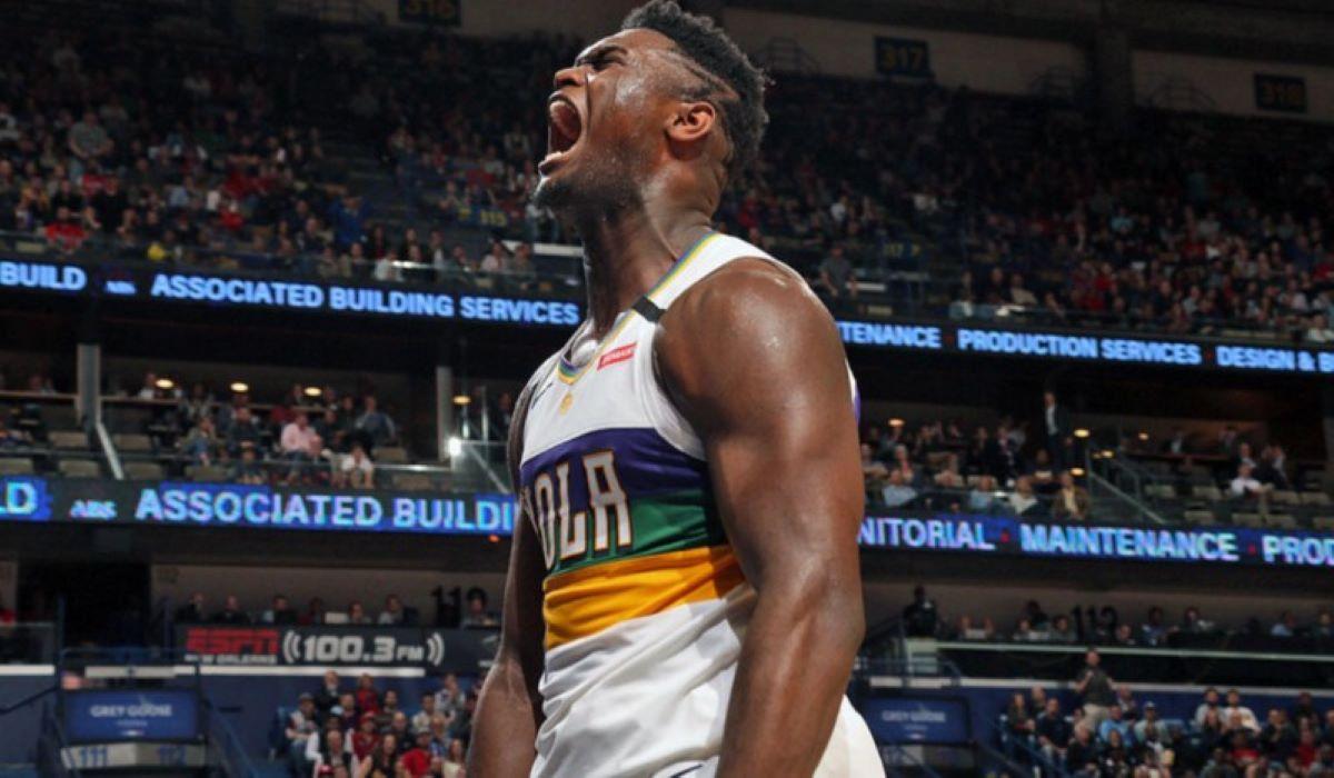 Zion Williamson: tudo sobre a nova grande estrela da NBA