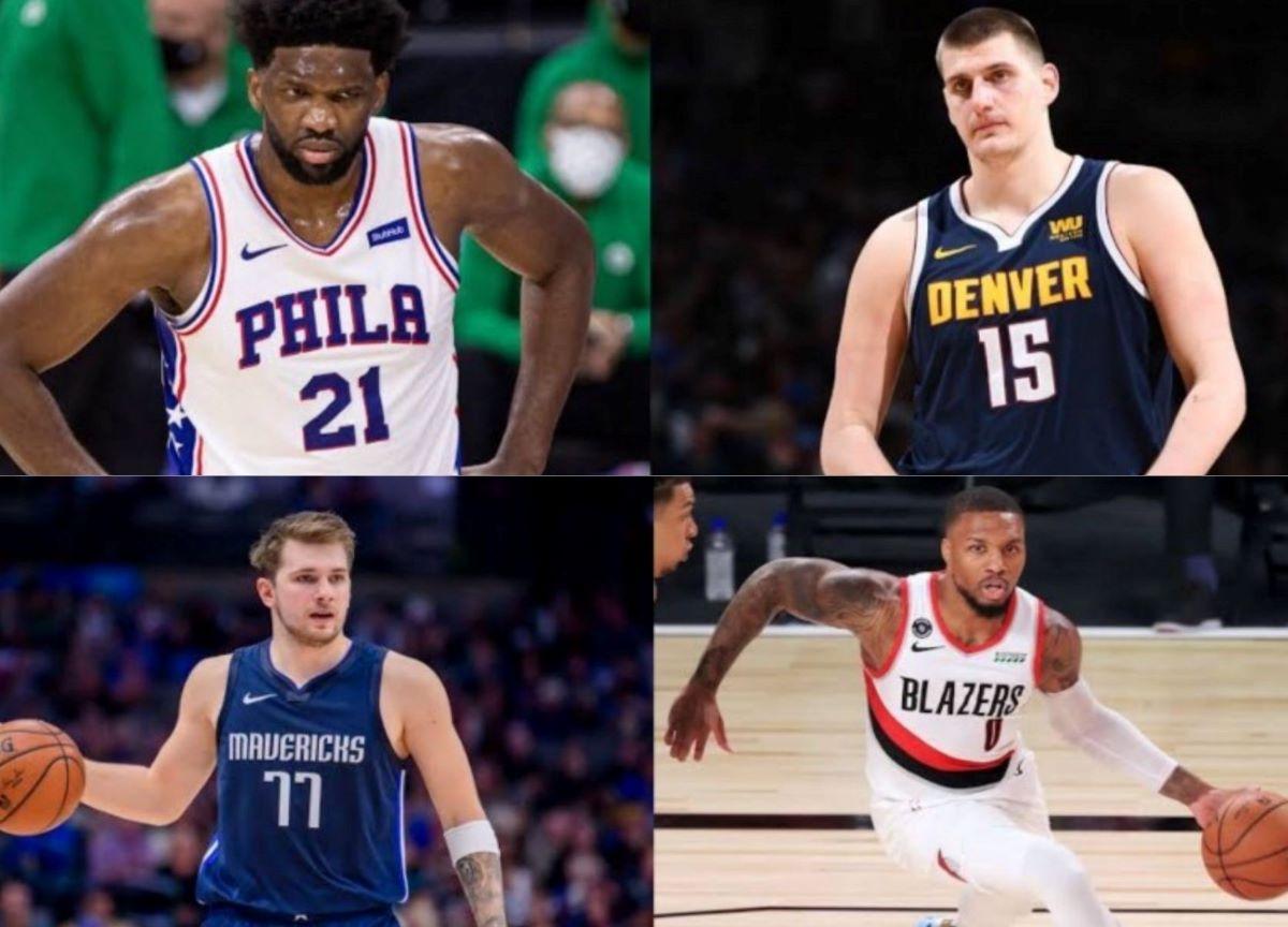 Briga pelo MVP: quem vai ficar com o prêmio da temporada da NBA?