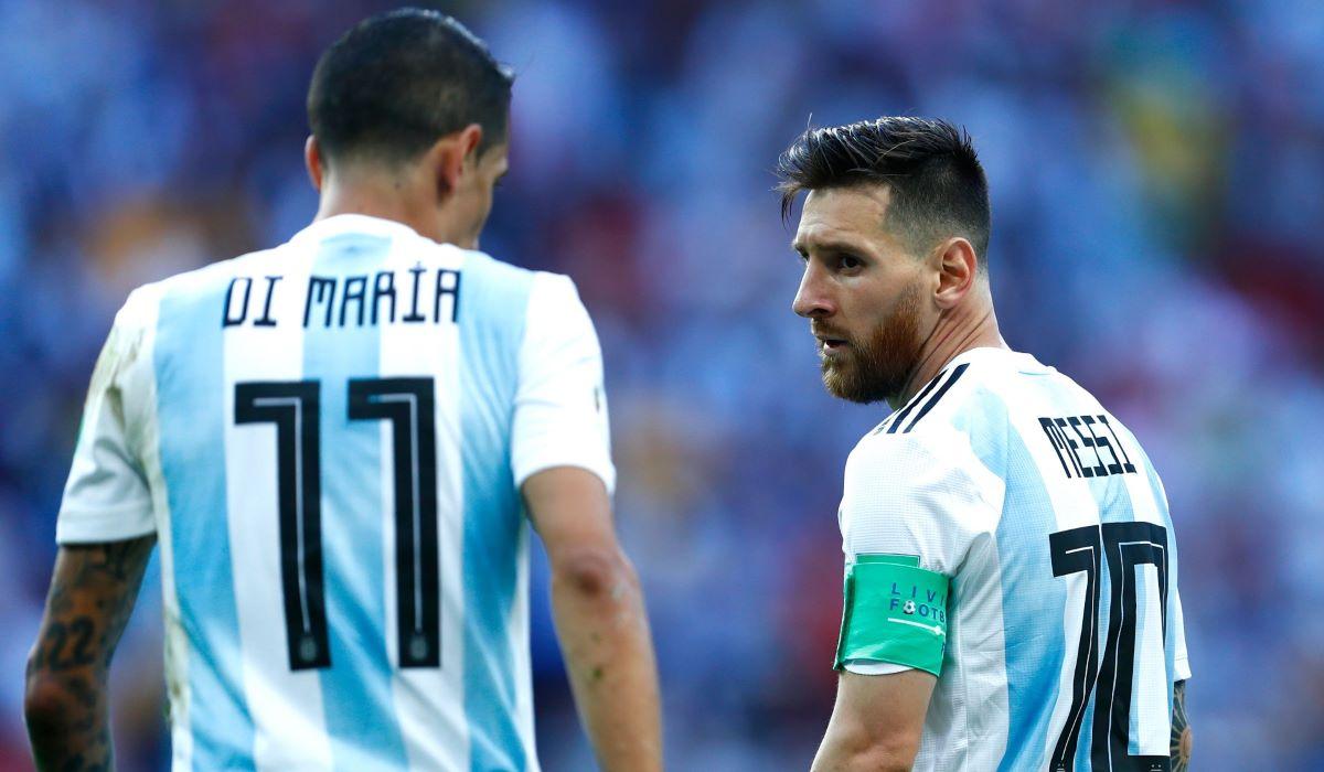 Conheça os 5 melhores jogadores de futebol argentinos da atualidade