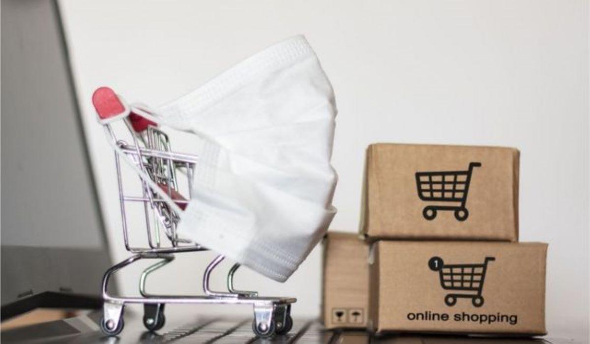 A pandemia de Covid-19 e os compradores compulsivos