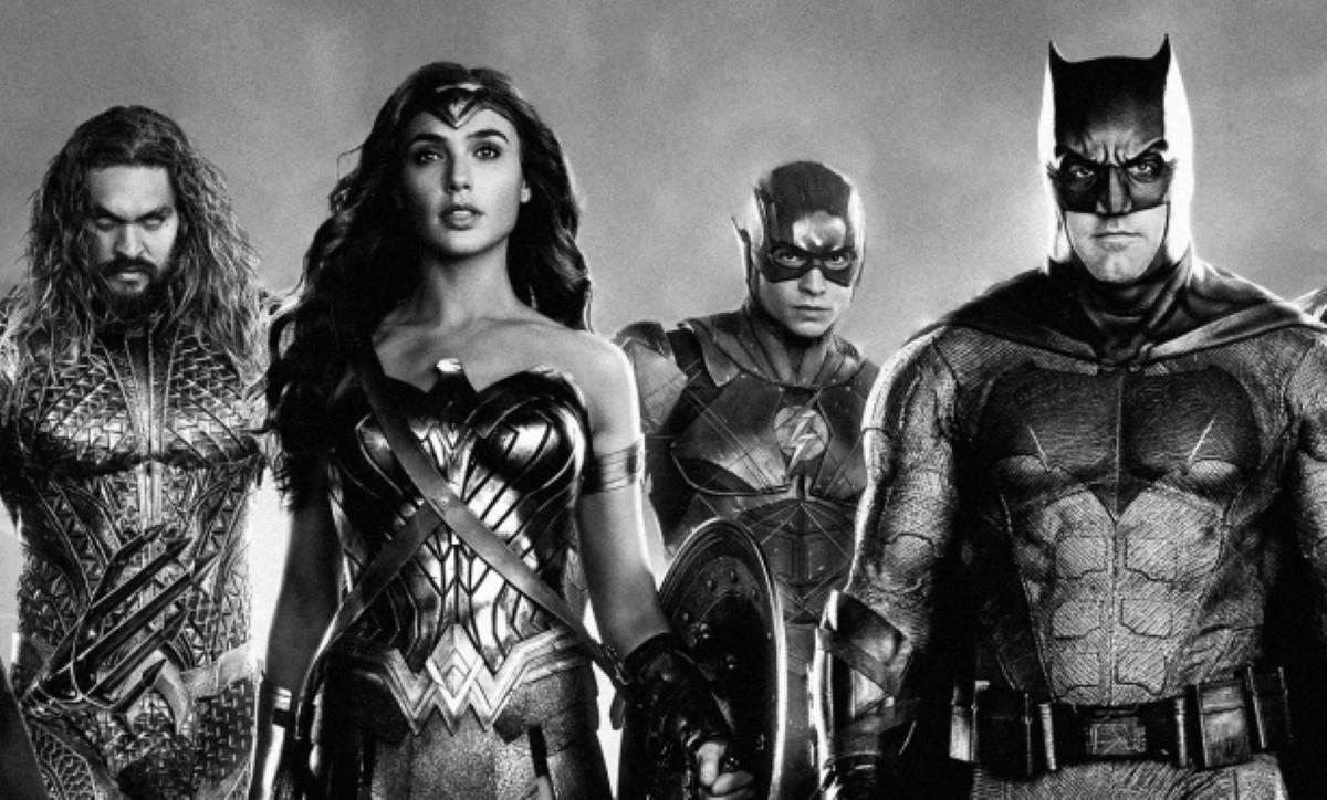 'Liga da Justiça' – Snyder Cut: leia a crítica da nova versão