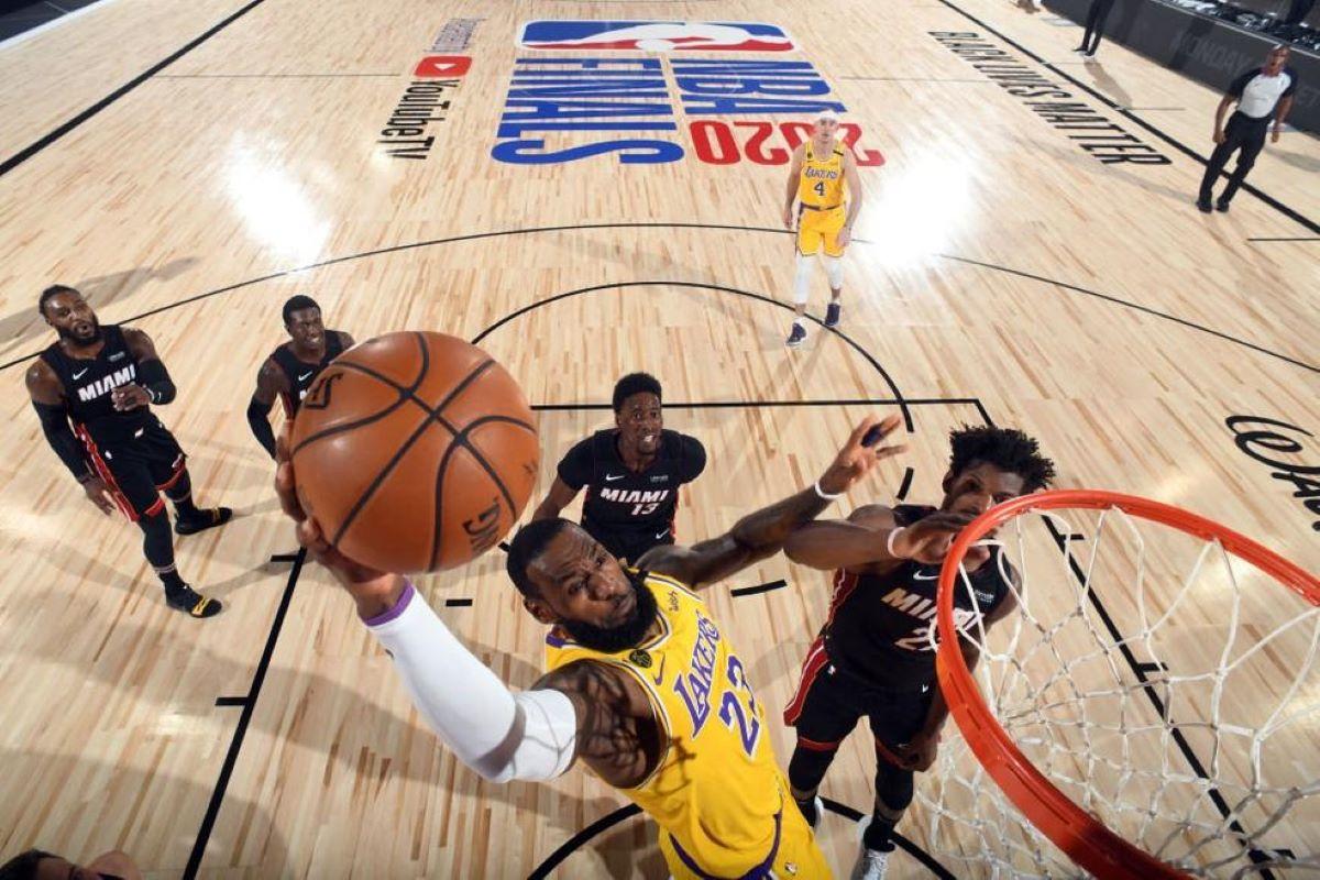 NBA: saiba como encontra-se o campeonato atualmente