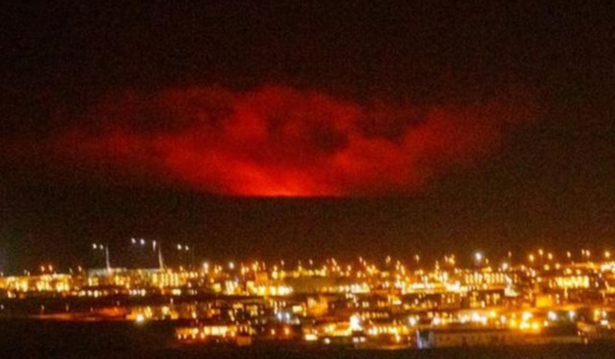 Entenda tudo sobre a erupção vulcânica que ocorreu na Islândia
