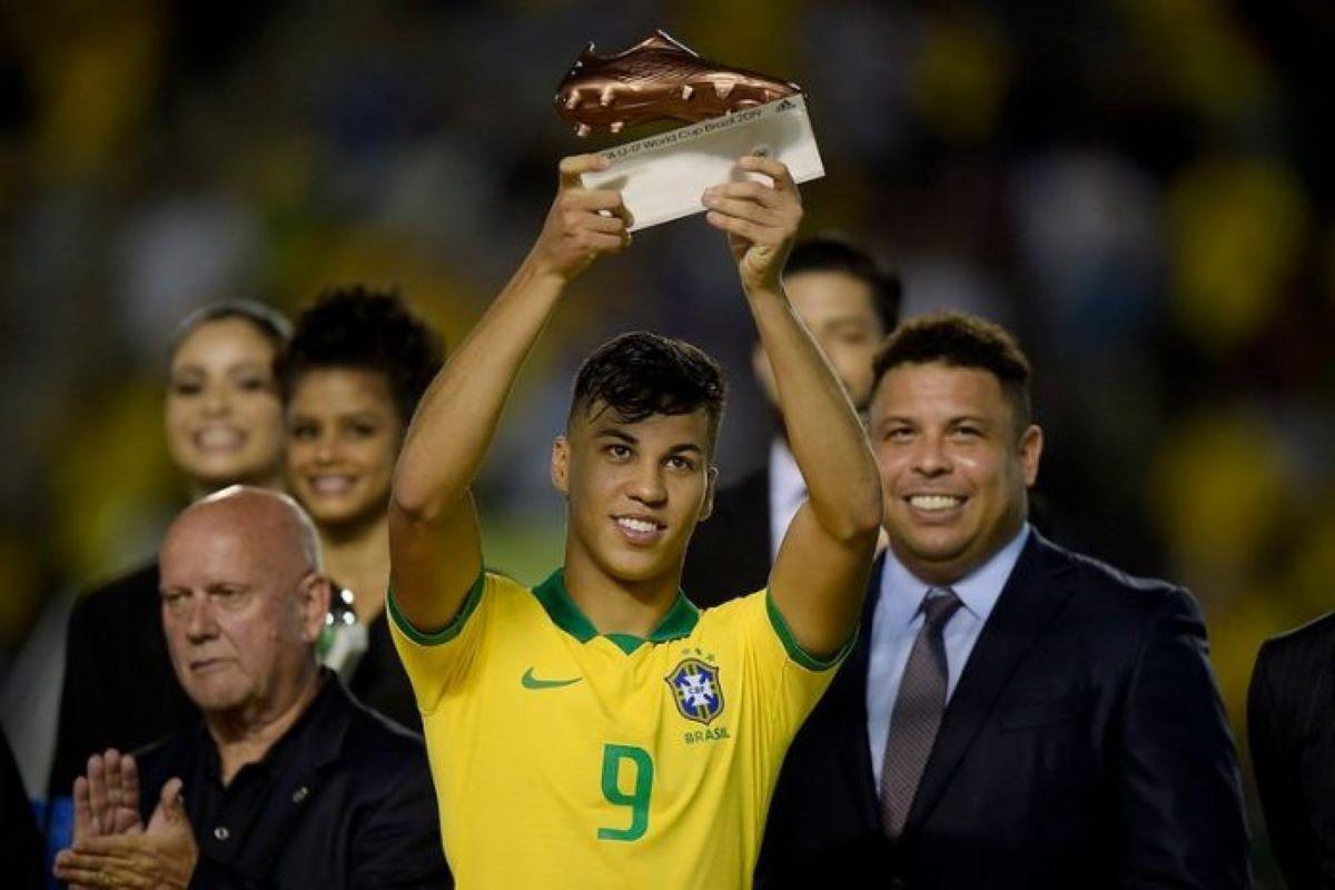 Futebol: a ascensão da base no Brasil