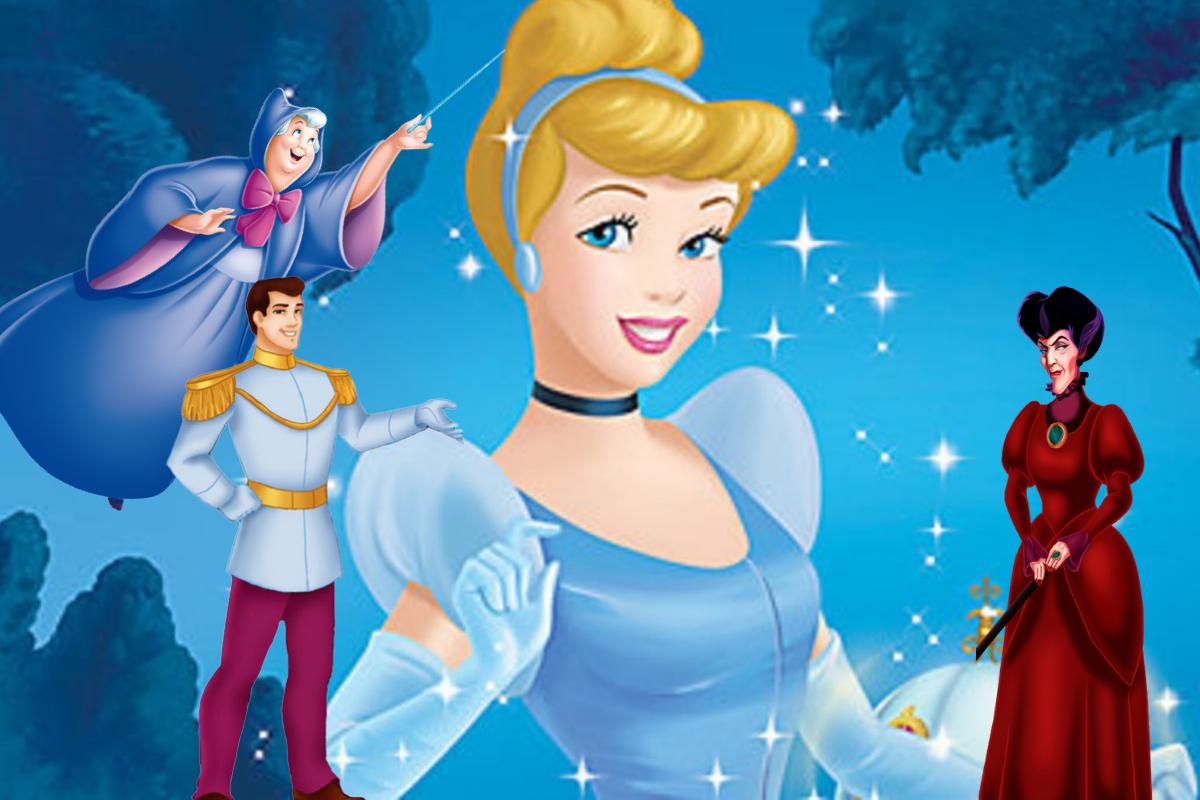 Cinderela: Tudo sobre a segunda princesa da Disney