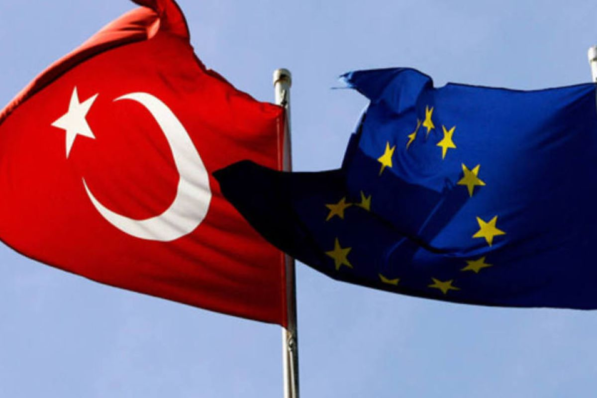 Opinião: a falta de decoro entre Turquia e União Europeia