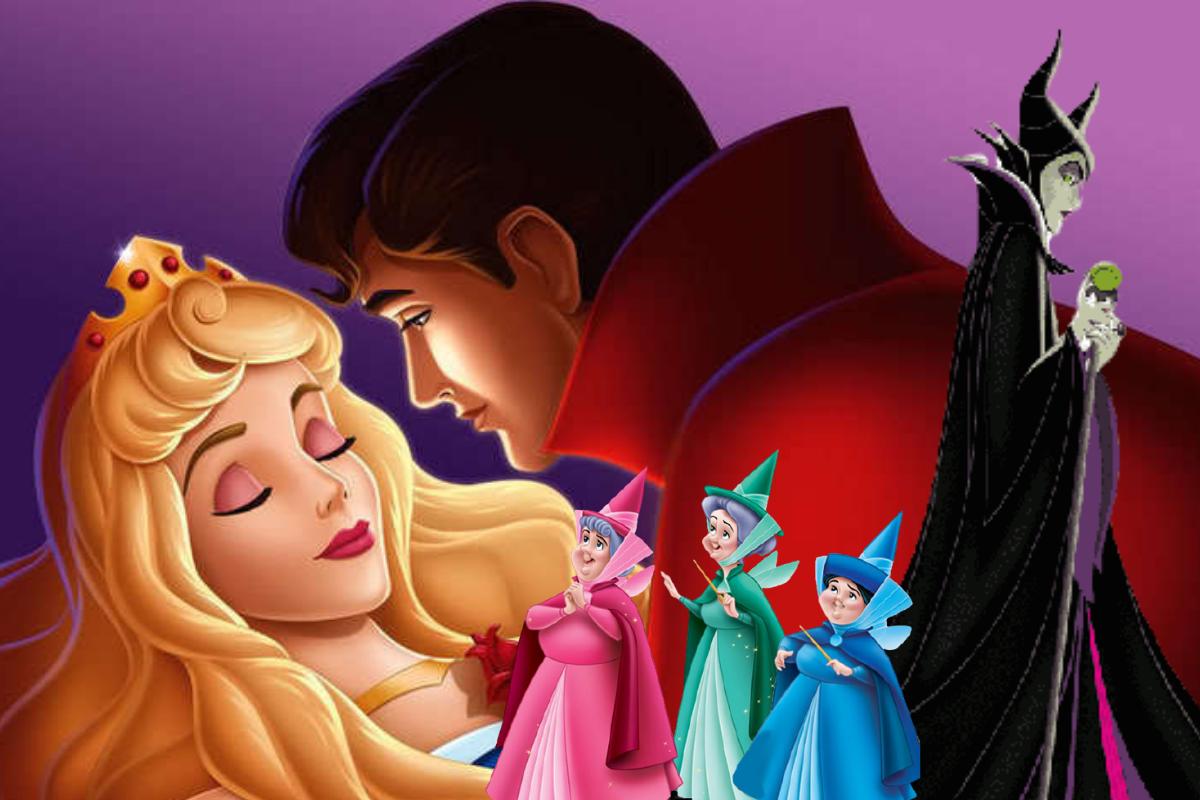 Aurora: Conheça a princesa da Disney de 'A Bela Adormecida'