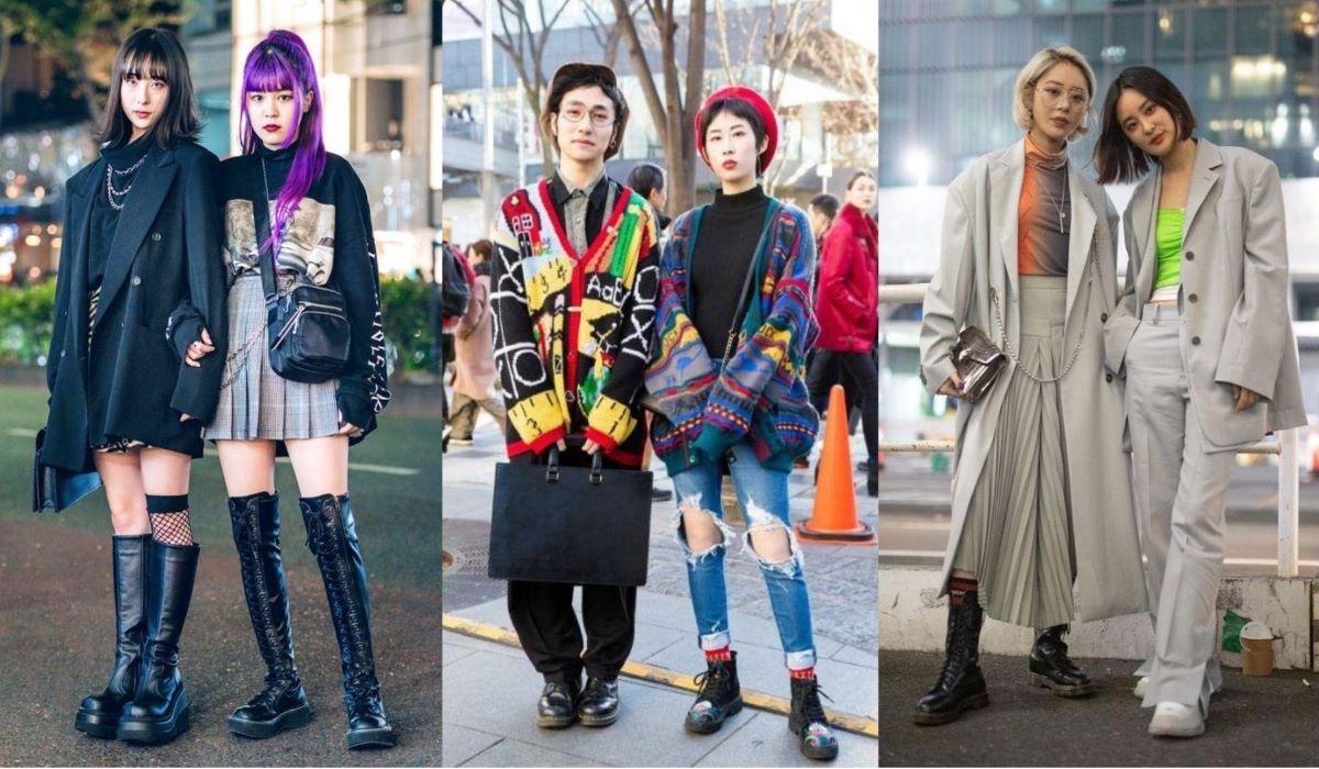 Saiba como a moda foi influenciada pela cultura japonesa