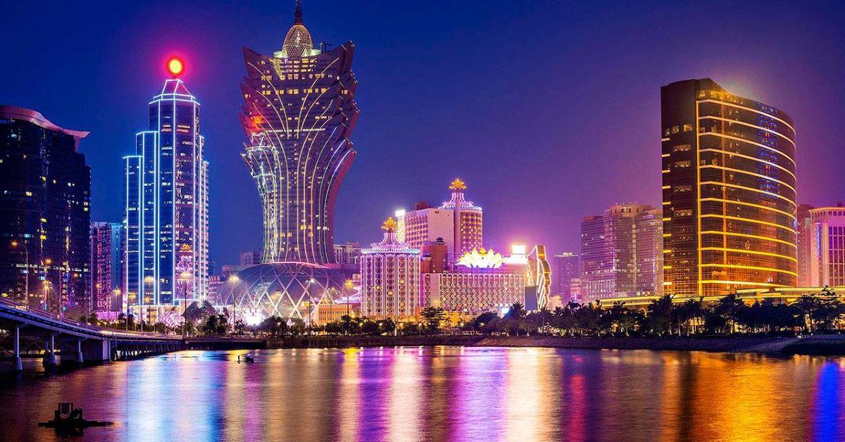 Macau: conheça algumas curiosidades sobre a cidade chinesa