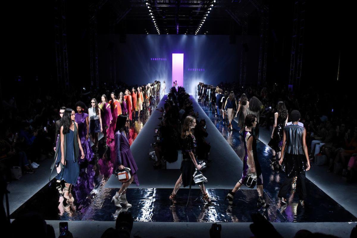 5 estilistas brasileiros que marcaram a história da moda nacional