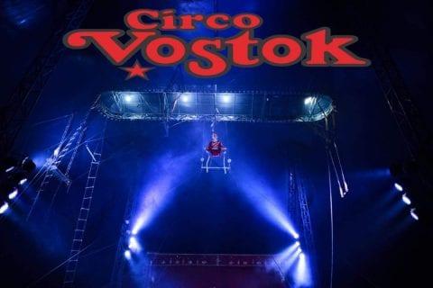 circo vostok