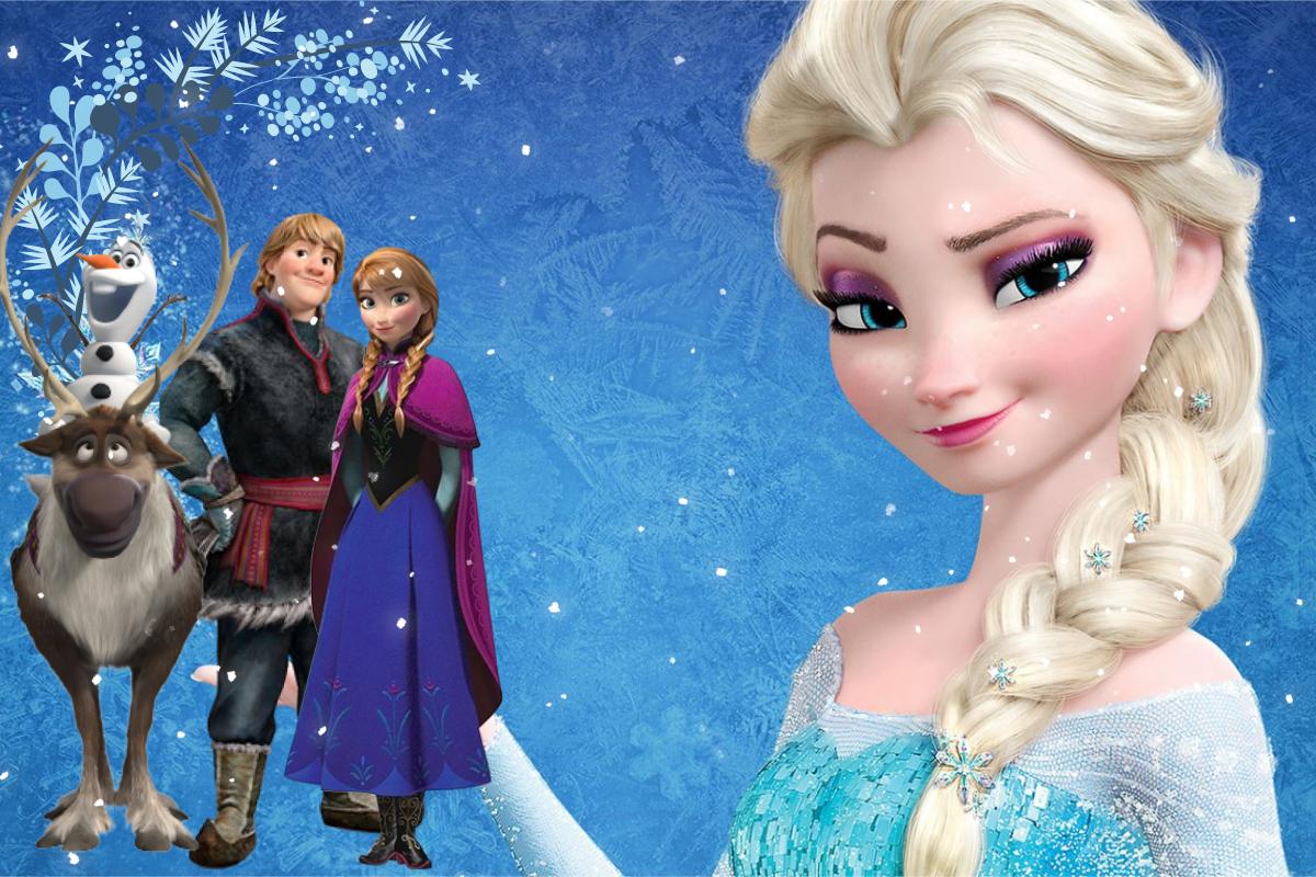 Elsa: Tudo sobre a princesa da Disney de 'Frozen'