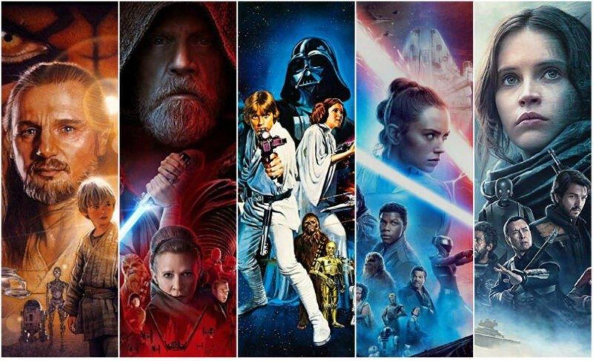 Disney+: quais os conteúdos de 'Star Wars' que constam no serviço