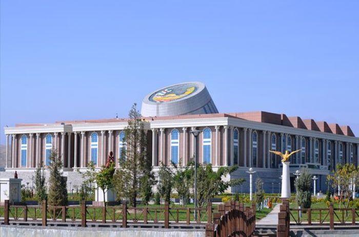 turismo Tajiquistão