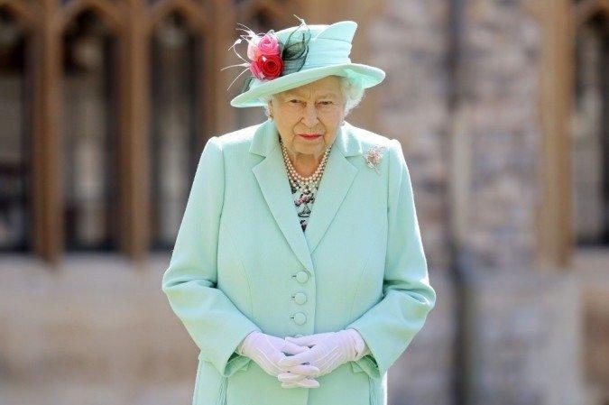 regras da família real britânica