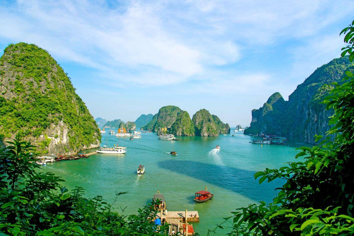 Vietnã: confira cinco motivos para visitar o país asiático