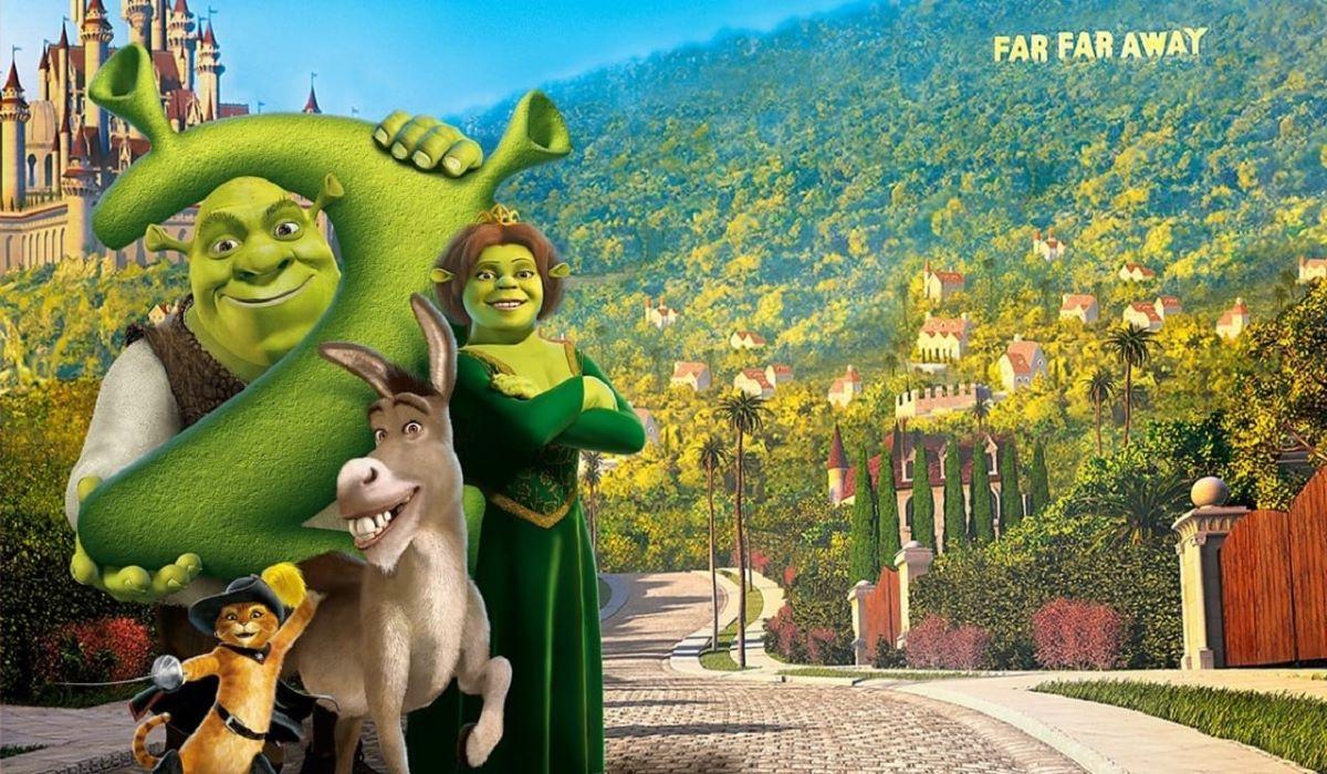 'Shrek 2': confira cinco curiosidades sobre o filme
