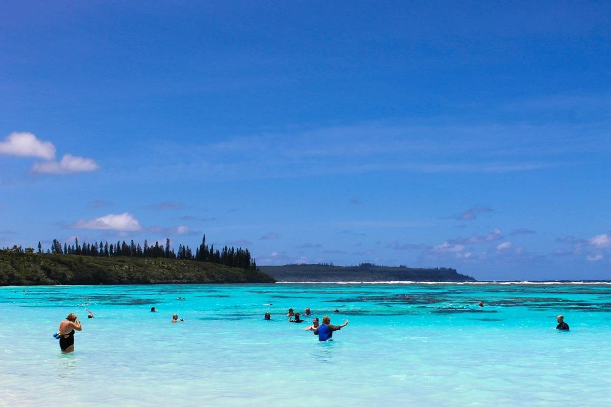 Confira 5 praias paradisíacas do Pacífico Sul para visitar