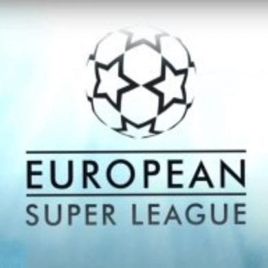 Superliga Europeia