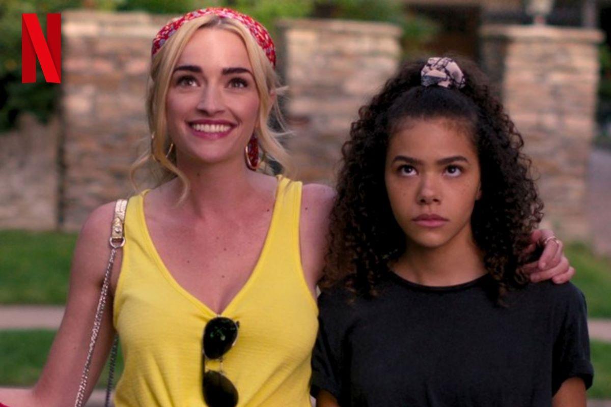 'Ginny e Georgia': série da Netflix é renovada para a 2ª temporada