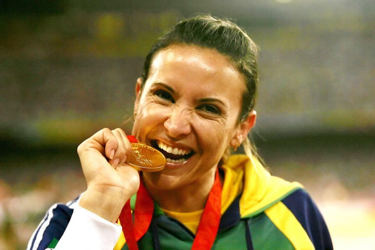 5 atletas olímpicos brasileiros que fizeram história nas Olimpíadas