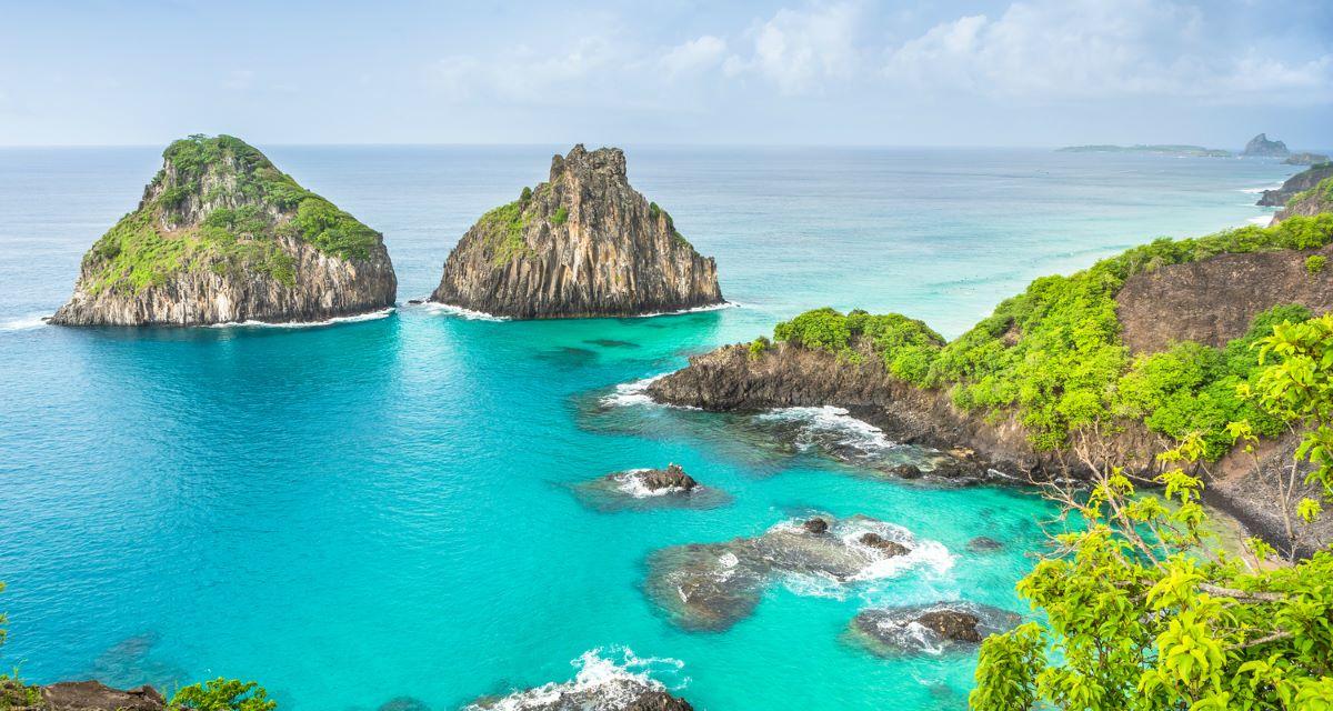 Confira cinco praias mais lindas do Nordeste para visitar