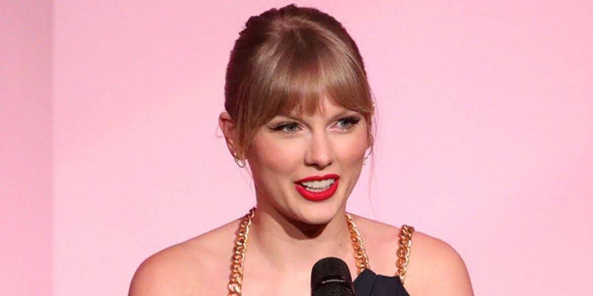 Taylor Swift machismo