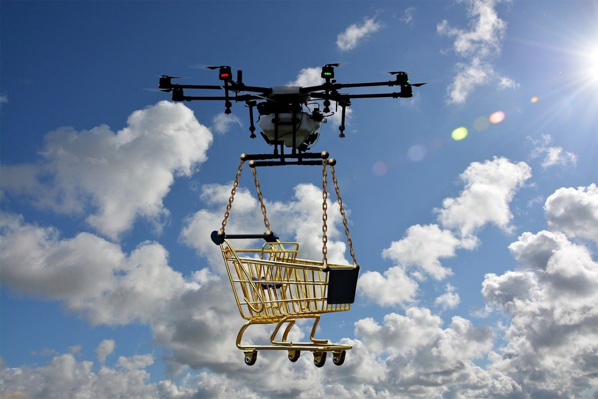 5 criações tecnológicas da Amazon que parecem ficção científica