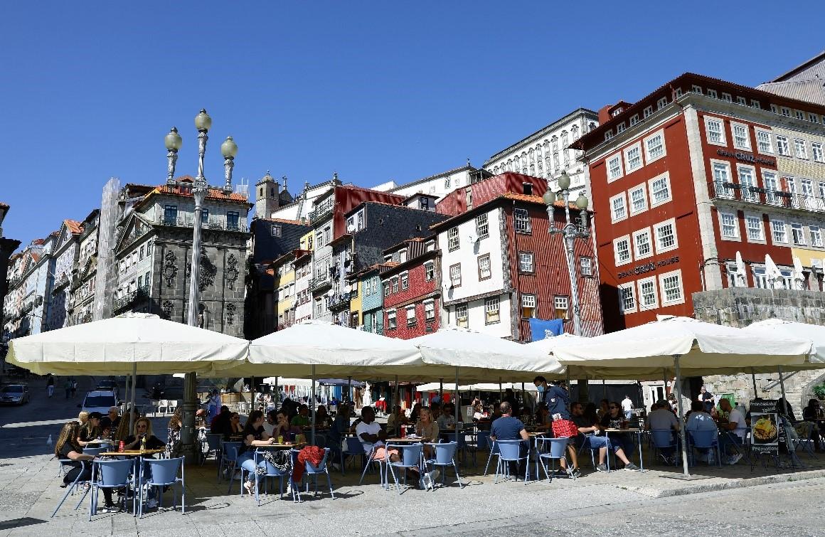 Após mais de 8 meses, Portugal volta a não registrar mortes por Covid-19