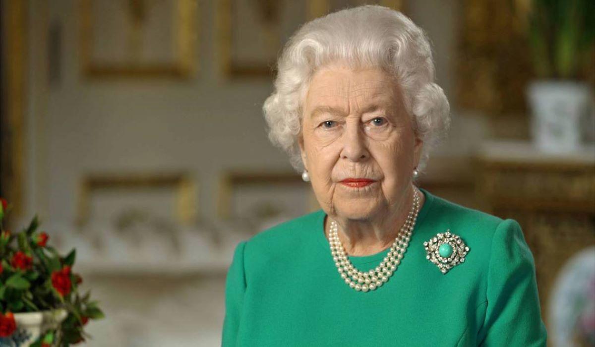 O que acontecerá quando a atual Rainha da Inglaterra falecer?