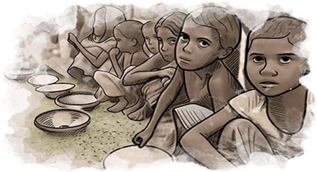 Opinião – Fome no Brasil: a realidade de milhares de pessoas