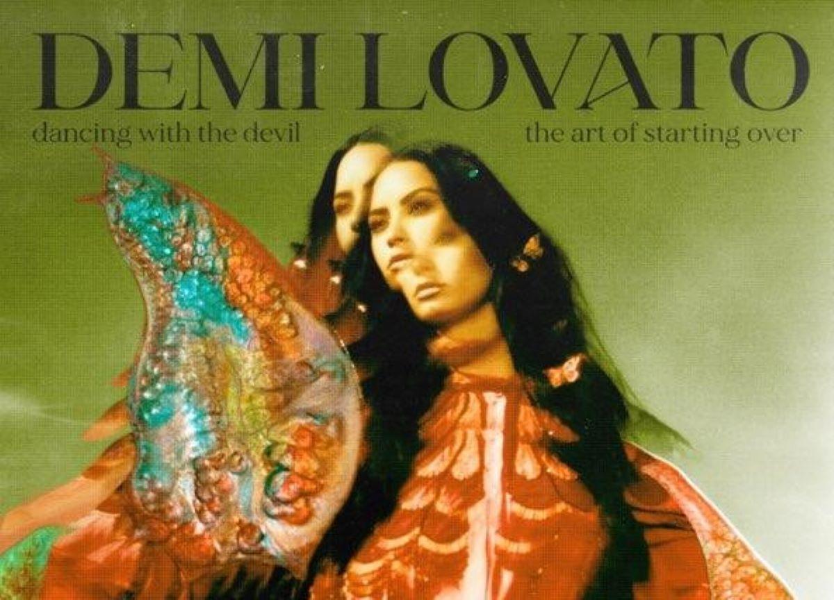 'Dancing With The Devil': um diário aberto de Demi Lovato