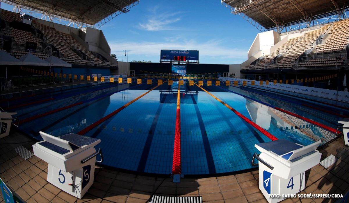 Seletiva Olímpica da Natação: a definição do Time Brasil para Tóquio