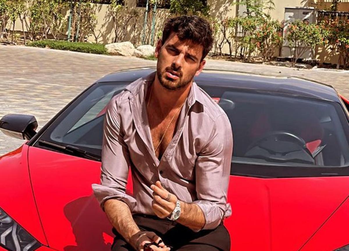 Michele Morrone manda indireta em seu perfil no Instagram; veja!