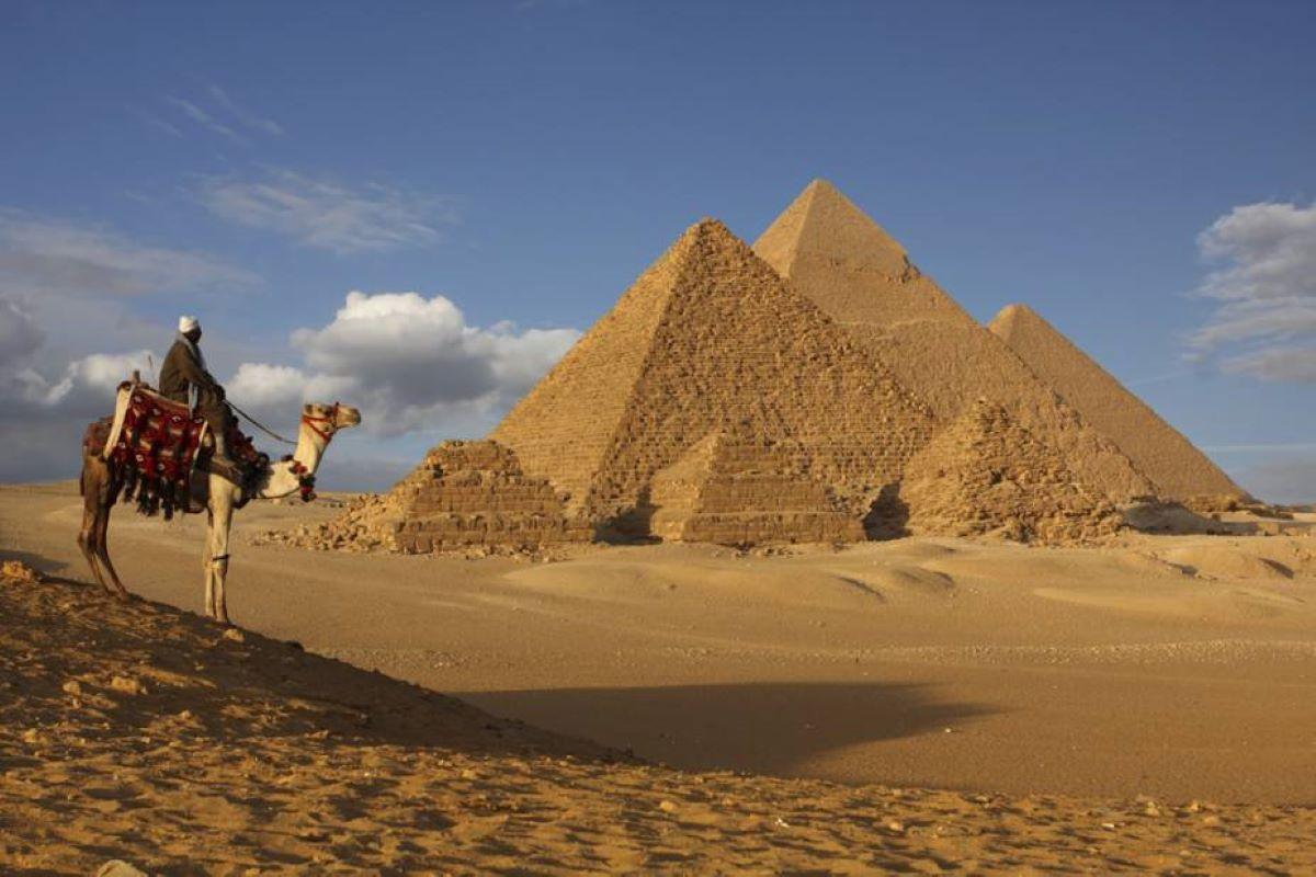Egito: confira cinco razões para visitar o país das pirâmides