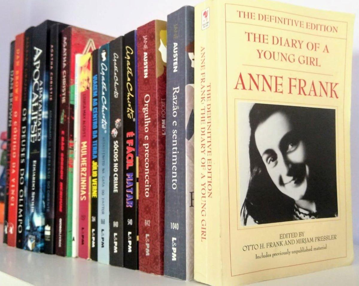 mercado literário pandemia