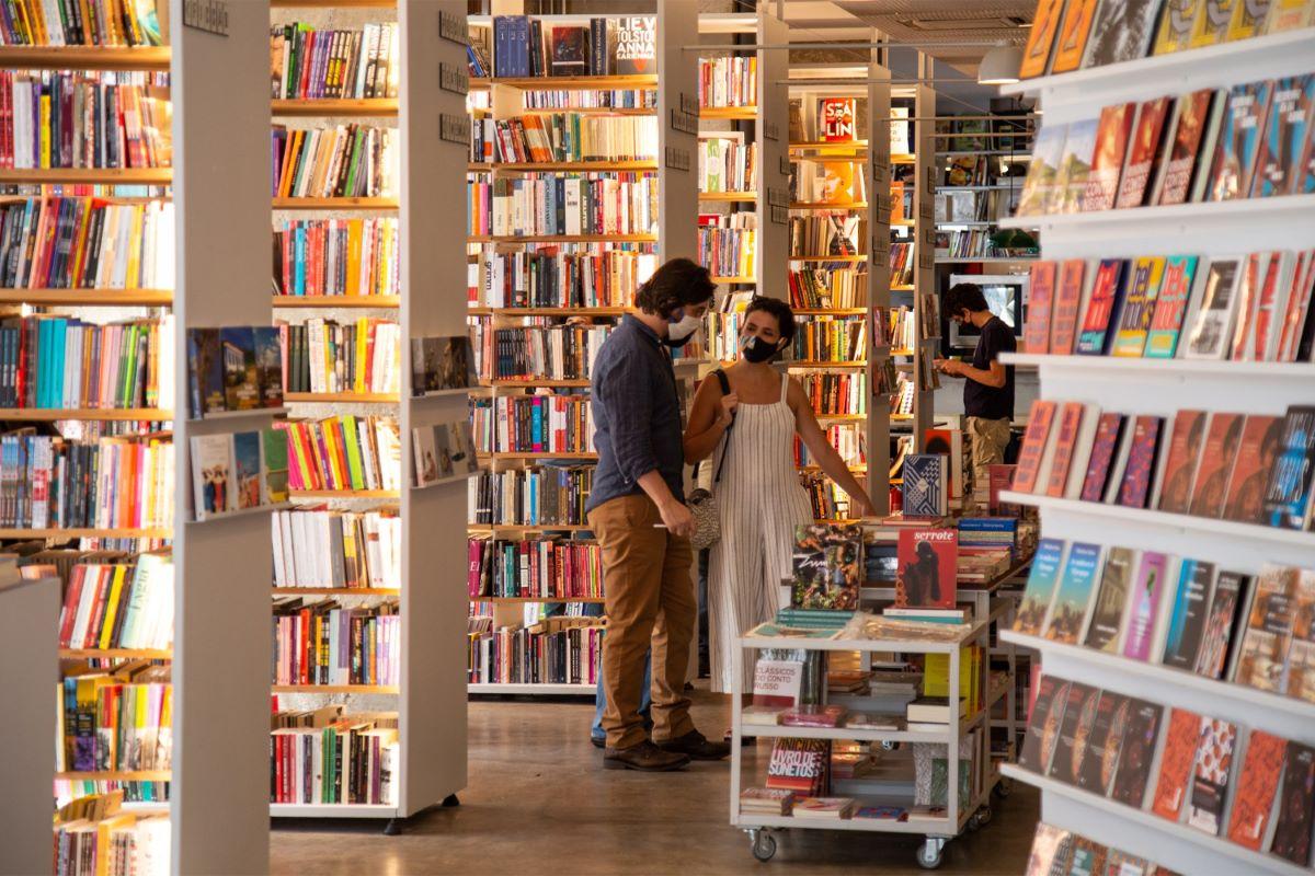 Literatura x pandemia: impactos da crise no mercado literário