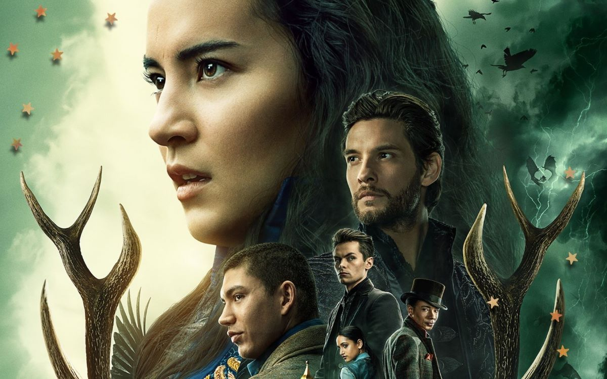 'Sombra e Ossos': série de fantasia que ocupa o TOP 10 da Netflix