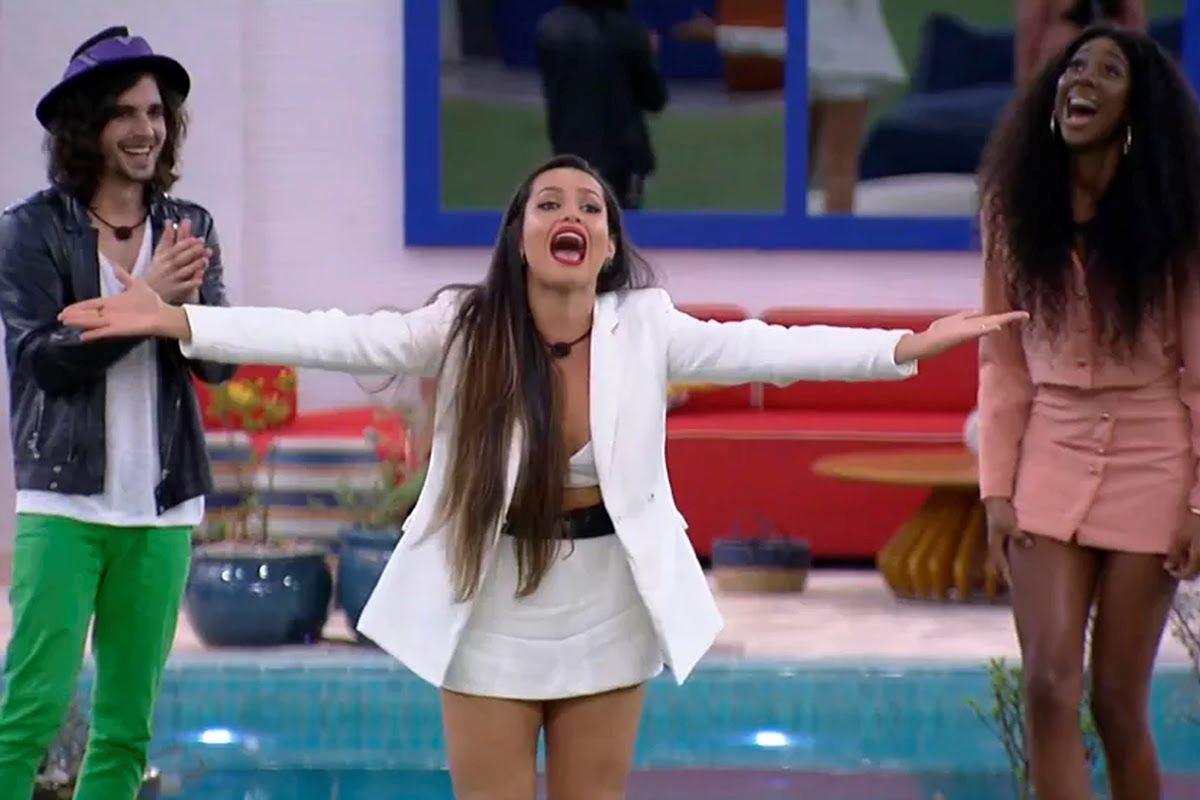 Confira os melhores memes da final do Big Brother Brasil 2021