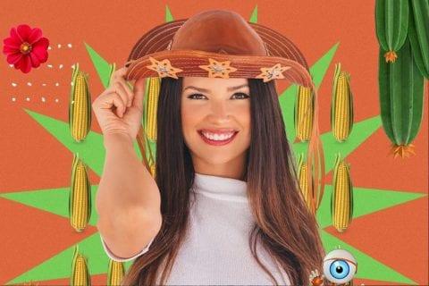 Juliette ganha o Big Brother Brasil 2021