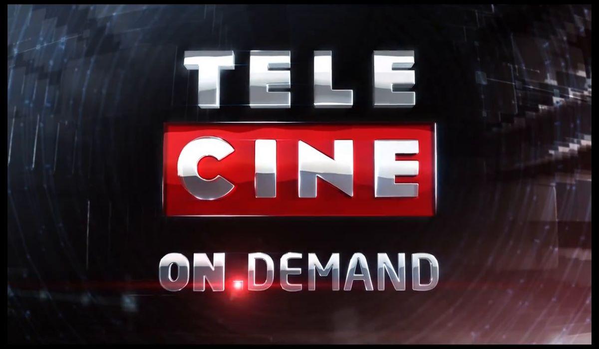 telecine on demand