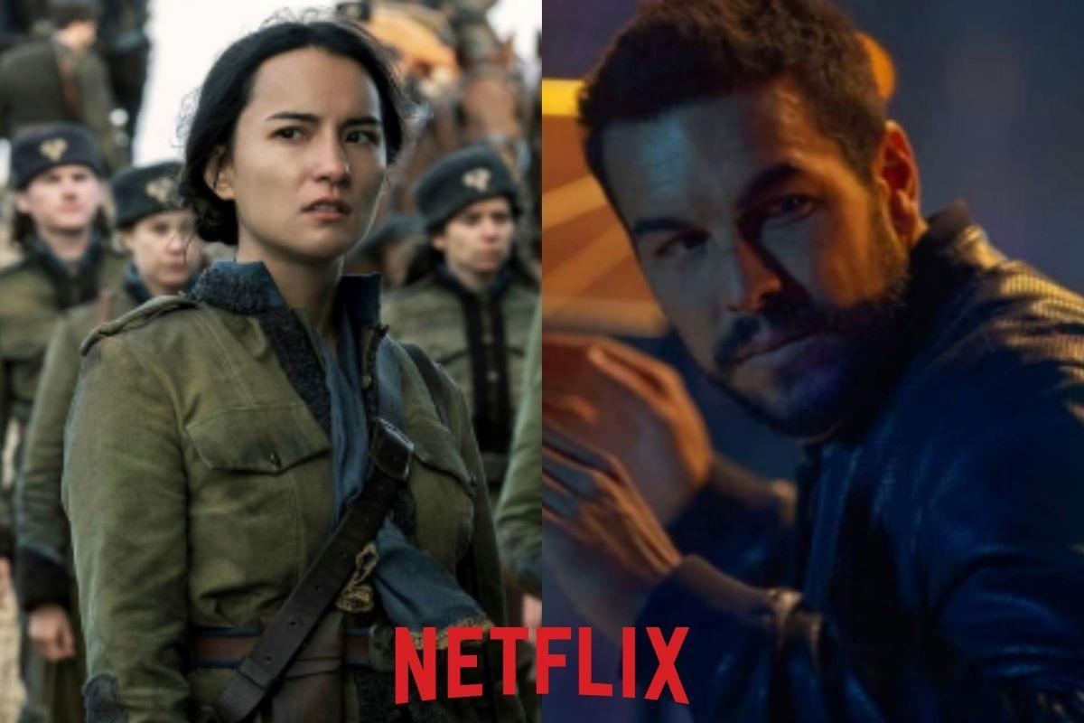 Netflix: Confira os destaques do TOP 10 no momento