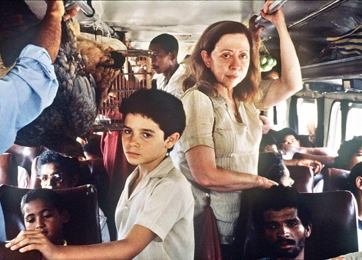 Os cinco filmes que melhor retratam a sociedade brasileira