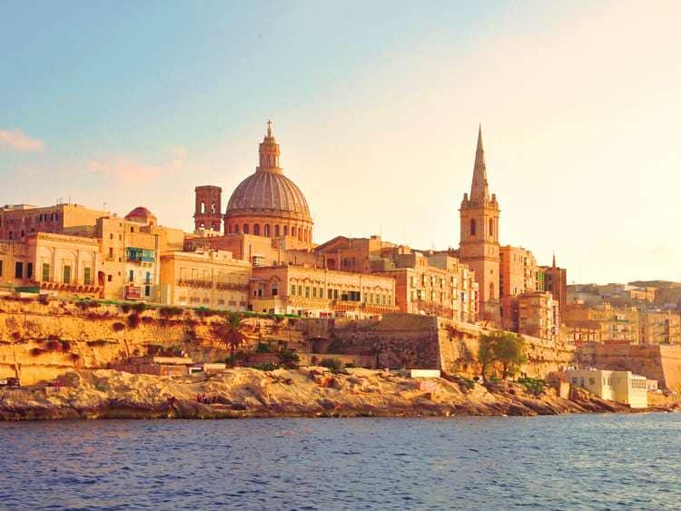 turismo em malta