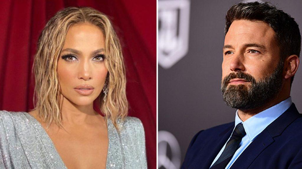 É possível que Jennifer Lopez e Ben Affleck voltaram a se relacionar.