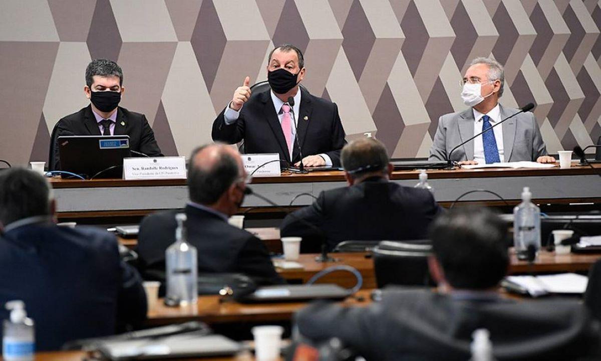 CPI da Covid: entenda tudo sobre a comissão parlamentar